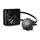 Deepcool Maelstrom 120K Liquid CPU Cooler | 120mm PWM Fan | Intel Socket LGA2011-V3/LGA2011/LGA1366/LGA1156/LGA1155/LGA1150 | AMD FM2+/FM2/FM1/AM3+/AM3/AM2+/AM2