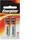 Energizer  2xAAAA  1.5V Batteries (E96BP2)