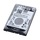 WD Black 500GB Performance Laptop Hard Disk Drive - 7200 RPM SATA 6 Gb/s 32MB Cache2.5 Inch - WD5000LPLX