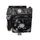 Cooler Master Hyper D92 CPU Cooler, Intel: LGA 2011-3, 2011, 1366, 1156, 1155, 1150, 775 and AMD: FM2+, FM2, FM1, AM3+, AM3, AM2+, AM2 (RR-HD92-28PK-R1)