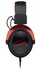 HyperX Cloud II - Pro Gaming Headset (Red)- (KHX-HSCP-RD)