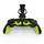Mad Catz LYNX 3 Controller - Black/Green (MCB322690006)
