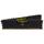 Corsair Vengeance LPX 8GB (2x4GB) DDR4 2400MHz CL14 Memory Kit - Black (CMK8GX4M2A2400C14)
