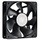 Cooler Master Blade Master 120 120mm PWM Black Case Fan (R4-BMBS-20PK-R0)
