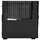 SilverStone Raven RVZ02 (SST-RVZ02B-W) Black Windowed Mini ITX Case