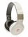 (E)scape HP-3394 - Stereo Headset w/ Mic | Rotating Ear Cups | Detachable Cord