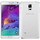 "Samsung Galaxy Note 4 - 5.7"" Unlocked Smartphone - White (Recertified - Good Condition) 