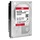 WD Red Pro 6TB NAS Desktop Hard Disk Drive - Intellipower SATA 6 Gb/s 128 MB Cache 3.5 Inch (WD6002FFWX)