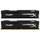 Kingston HyperX Fury Black Series 32GB (2x16GB) DDR4 2133MHz CL14 Dual-Channel DIMMs (HX421C14FBK2/32)