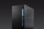 IN WIN 303 Black Tempered Glass Window ATX Mid Tower Case