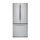 "Samsung 22 cu.ft. French Door Refrigerator- Stainless Steel | 3 Door | 30""-wide"