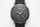 Nokia - Withings Activite Pop Smartwatch - Medium - Shark Grey (Black) | Activity tracking | Smart alarm | Water resistant | Wireless connectivity