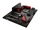 ASRock Fatal1ty Z270 Gaming K6 Socket 1151 Intel Z270 Chipset | 4x DDR4 3866+(OC), PCI-E 3.0x16, 2xM.2, 8x SATA3 6.0Gb/s | GLAN, HDMI, DVI, USB 3.1, ATX Motherboard, RGB LED