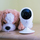 EZVIZ Mini 720P WiFi Indoor Cloud Camera w/2-Way Talk