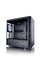 Fractal Design Define Mini C Black Micro ATX Mini Tower Case (FD-CA-DEF-MINI-C-BK)