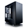 Fractal Design Define Mini C Black Window Micro ATX Mini Tower Case (FD-CA-DEF-MINI-C-BK-W)