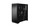 IN WIN 805 Infinity Black ATX Mid Tower Case
