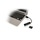 IOGEAR USB 3.0 Multi-Card Reader/ Writer - Black (GFR309)