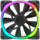 NZXT Aer RGB & HUE+ 140mm Bundle pack Aer RGB fans with HUE+ controller