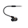 Audio-Technica ATH-E50 E-Series Professional In-Ear Monitor Headphones | Single Balanced Armature Drivers | Adjustable Fit | Housing Designed