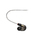 Audio-Technica ATH-E70 E-Series Professional In-Ear Monitor Headphones | Three Balanced Armature Drivers | Flexible Cable | Housing Designed