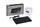 Adesso EasyTouch 110 - Mini Keyboard Black (AKB-110B) USB + PS/2