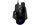 Delux LED Light Professional Gaming Mouse 4000 dpi 6 Buttons (M515BU Black)