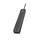 APC Essential SurgeArrest PE63 Surge Protector - AC 104-126 V - 1200 Watt - output connectors: 6 - 35.8 in - gray, black