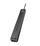 APC Essential SurgeArrest PE6U2 Surge Protector - AC 104-126 V - 1200 Watt - output connectors: 6 - 6 ft - gray, black