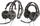 Plantronics RIG 500HD Surround Sound E-Sports PC Headset   7.1 Surround (203803-03)