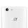"SKY 5.0LW (Elite) - 5"" Unlocked Dual SIM LTE Smartphone - White 