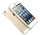 """Apple iPhone 5s - 4.0"""" Unlocked Smartphone - Gold (Recertified - Good Condition)   Storage: 1GB RAM + 16GB ROM   Camera: 8MP Rear & 1.2MP Front    Compatible with Wind Mobile"""