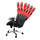 Cobra Gaming Chair - Red (36450)