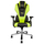 Mazer Gaming Chair - Green(36721)