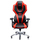 Auroza X1 Luminous Gaming Chair - Red(36723)