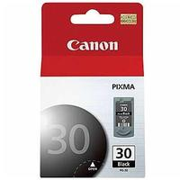 Canon PG-30 Pigment Black Ink Cartridge (1899B002A)