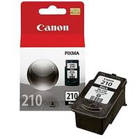 Canon PG-210 Black Ink Cartridge (2974B001)
