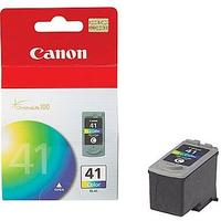 Canon CL-41 Tri-Color Ink Cartridge (617B002AA)