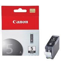 Canon PGI-5BK Pigment Black Ink Tank(0628B002)