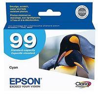 Epson 99 Cyan Ink Cartridge (T099220-S)