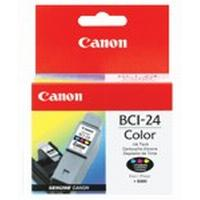 Canon BCI-24 Color Ink Tank