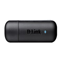 D-Link N300 DWA-130 Wireless N USB Adapter