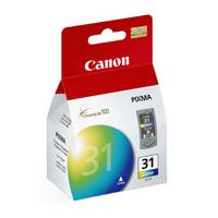 Canon CL-31 Tri-Color Ink Cartridge