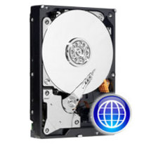 WD Blue 80GB 3.5