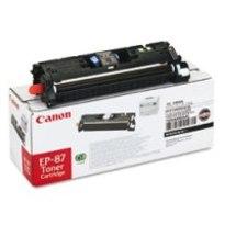Canon EP87 Black Toner Cartridge