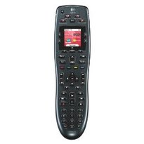 Logitech  Harmony 700 | Advanced Universal Remote  |  Controls up to 6 A/V devices