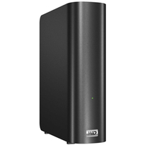 WD My Book Live 1TB Personal Cloud Storage NAS Share Files and Media