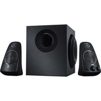 Logitech Z623  -- 2.1 Stereo Speaker System  |200 watts RMS |THX Certified |Powered by AC outlet