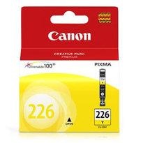 Canon CLI-226 Yellow Ink Cartridge