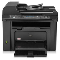 HP LaserJet Pro M1536dnf Multifunction Printer  | 25 PPM Mono Print, 600x600 DPI | Print, Duplex Printing | Print, Scan, Copy, Fax, USB/Ethernet Connectivity